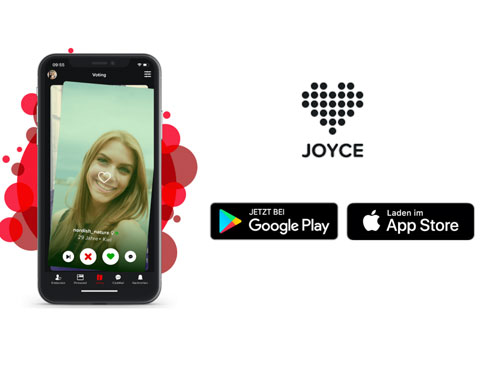 Joyce App