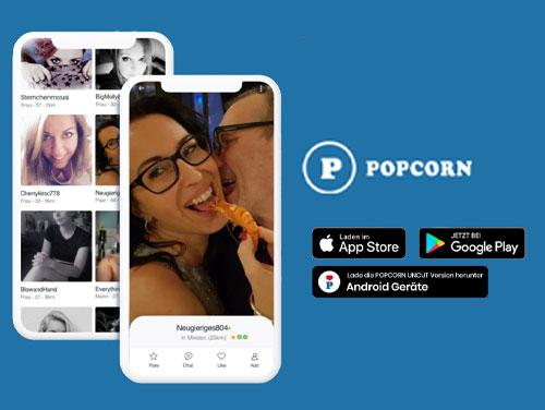 Popcorn App