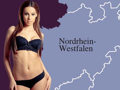 Erotische Frau aus NRW