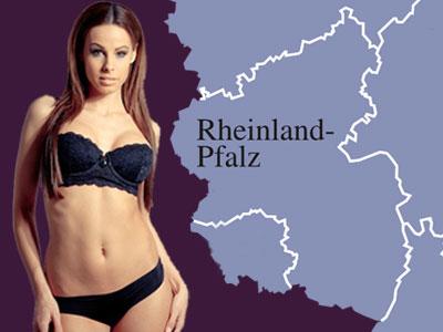 Erotische Frau aus Rheinland Pfalz